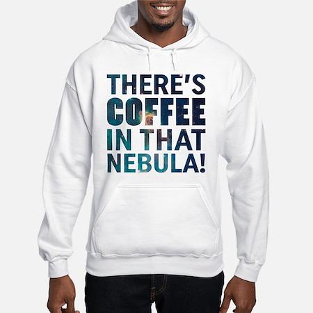 Janeway Coffee In That Nebula