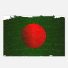 Unique Bangladesh Postcards (Package of 8)