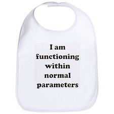 Normal Parameters Bib