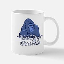 Watch Your Kids Mug