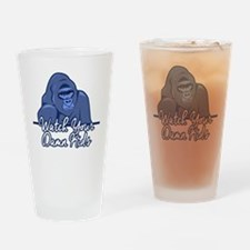 Watch Your Kids Drinking Glass
