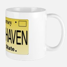 Beach Haven NJ Tag Giftware Mugs