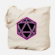 Unique Gaming dice Tote Bag