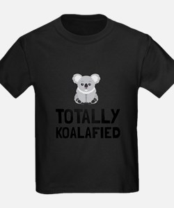Totally Koalafied T-Shirt