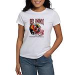 Red Rhinos Fantasy Football Women's T-Shirt