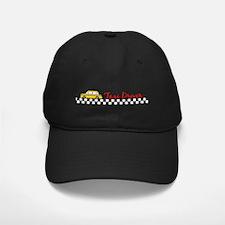 Taxi Driver Baseball Hat