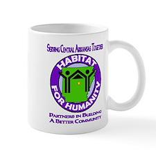 Cool Habitat for humanity Mug