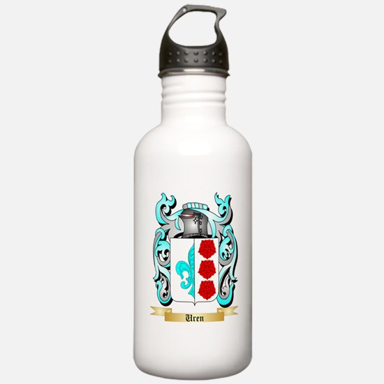 Uren Sports Water Bottle