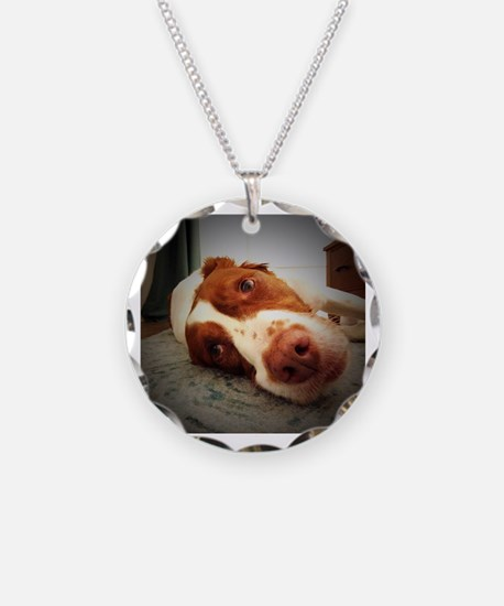 Cute American brittany Necklace