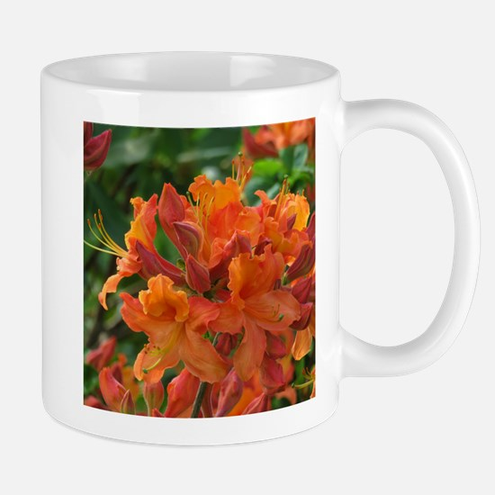 Azalea flowers Mugs