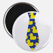Ducky Tie Magnets