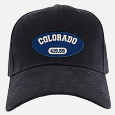 Colorado Mile Team Baseball Cap