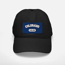 Colorado Mile Team Baseball Hat