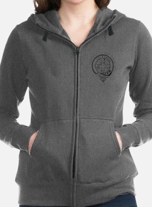 Cute Panic at the disco Women's Zip Hoodie