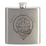 Panic at the disco Flask Bottles