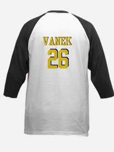Vanek Kids Baseball Jersey