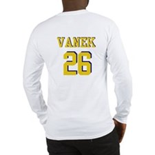 Vanek Long Sleeve T-Shirt