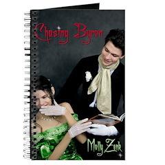 Chasing Byron Journal