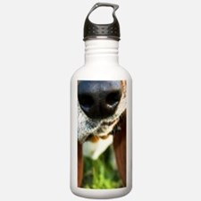 Basset Hound Nose Water Bottle