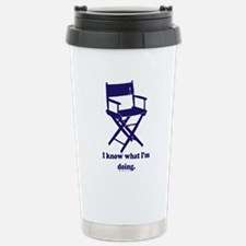 Cute Independent film Travel Mug