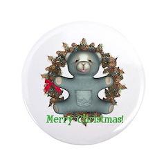 Teddy Bear 3.5