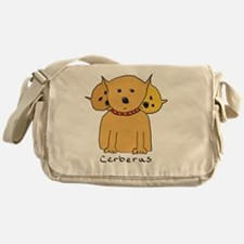 Cute Mythological Messenger Bag