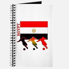 Egypt Soccer Journal