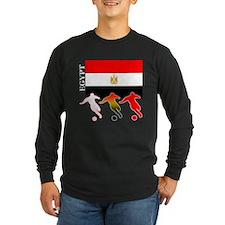 Egypt Soccer T