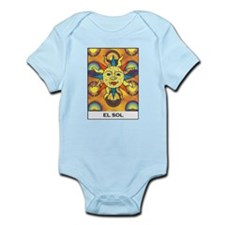 El Sol Infant Bodysuit