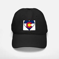 Love Colorado Baseball Hat