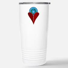 Love Texas Travel Mug