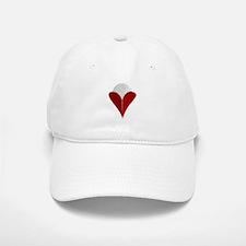 Love Golf Baseball Baseball Cap
