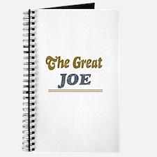 Joe Journal