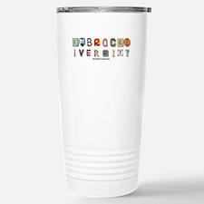 Cute Slipperyjoe.com Travel Mug