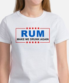 Rum - Make Me Drunk Again T-Shirt