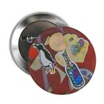 Sticker Collage (Trapper Keeper) Button