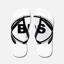Barbados BDS Plate Flip Flops