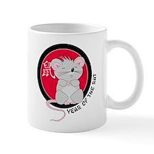 Year of the Rat Small Mug