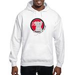 Year of the Rat Hooded Sweatshirt