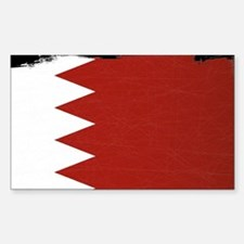 Cute Bahrain Decal
