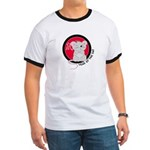 Year of the Rat Ringer T