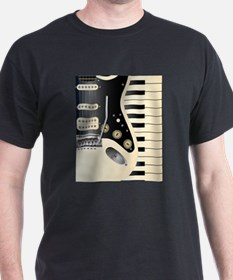 Music Duo T-Shirt