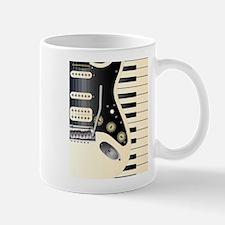Music Duo Mugs
