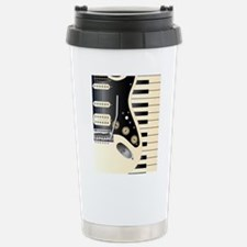 Music Duo Travel Mug