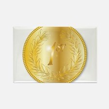 Gold Medal Magnets