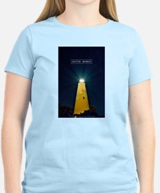 Ocracoke Light. T-Shirt