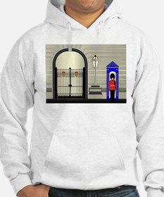 Guards On Duty Hoodie