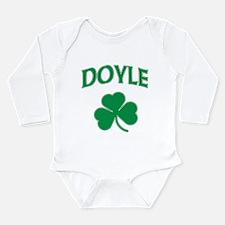 Doyle Irish Body Suit