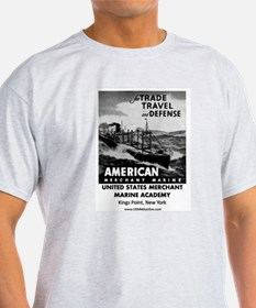 For Travel T-Shirt