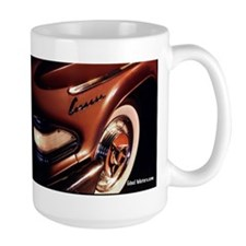 Edsel Motors Mug